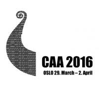 CAA Conference 2016