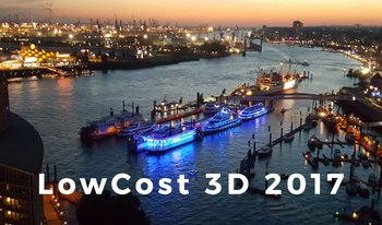 Low Cost 3D 2017
