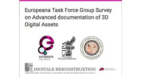 Europeana task force survey