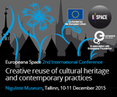 Europeana Space 2nd International Conference